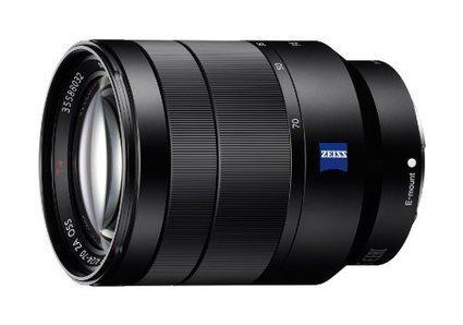 Sony SEL2470Z Vario-Tessar T* FE 24-70mm F4 ZA OSS Lens Reviews | Electronics | Scoop.it