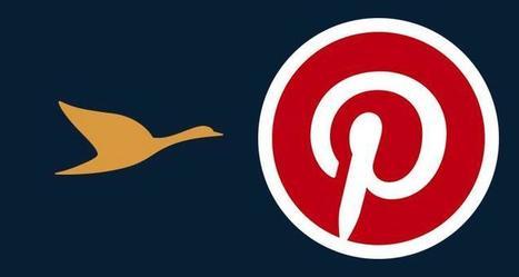 Comment optimiser sa présence sur Pinterest, l'exemple AccorHotels   Usages et technologies Numériques   Scoop.it