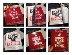 Dont Make Me Think Review | Marketing | Scoop.it