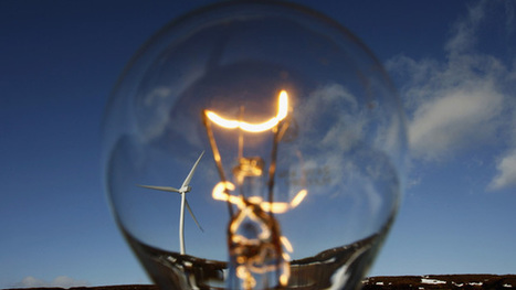 Renewable energy: cut for solar and onshore wind subsidies - The Week UK   Welsh Community Renewable Energy   Scoop.it