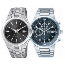 Men's Citizen Watches Set $598 (AUD) | FREE Delivery | Birthday Gifts | Scoop.it