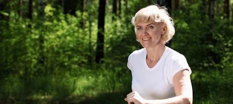 L'esercizio fisico? Regala felicità a lungo termine - TicinOnline.ch | psicologia dello sport | Scoop.it