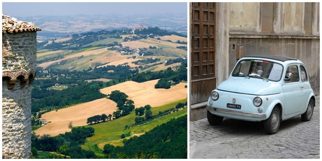 Ryanair Travel Blog dedicates another article to le Marche | Italy Uncovered: Why You Need to See Le March | Le Marche another Italy | Scoop.it