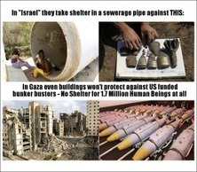Israel's Weapons a Crime onHumanity | Occupied Palestine | Scoop.it