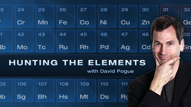 NOVA | Hunting the Elements | Nuclear Physics | Scoop.it