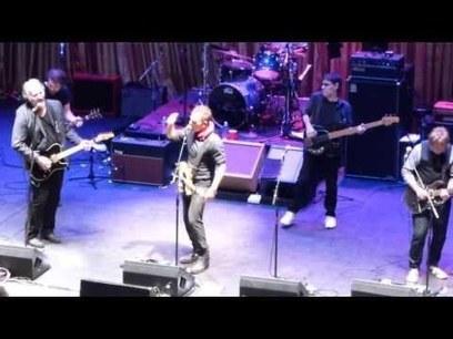 Surprise, surprise... Bruce Springsteen au Stone Pony le 18 janvier 2014 ! | Bruce Springsteen | Scoop.it