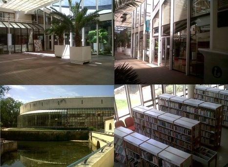 Bibliothèques actuelles   Médiathèque numérique   Scoop.it