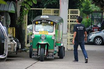 Timos en Tailandia - Estafas en Bangkok - Tailandia   Vietnam   Scoop.it