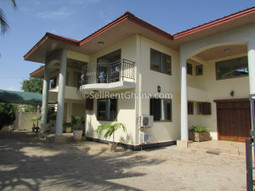 3 Bedroom Apartment + Staff Quarters to Let | SellRentGhana.com | Scoop.it