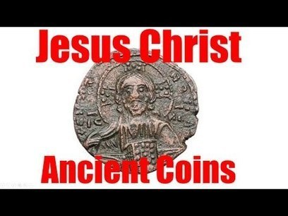 JESUS CHRIST Anonymous Class A-N Byzantine Follis Coins Reference   eBay   Personalized Bithday Gifts Presented by TrustedCoins.com Ancient Coins Gift Shop   Scoop.it