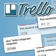Goed gepland met Trello | MediaRaven | Social Media & sociaal-cultureel werk | Scoop.it