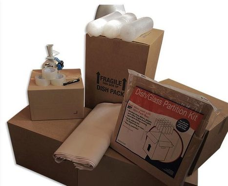 Kitchen moving kit accessories | | Moving Box Warehouse | Scoop.it