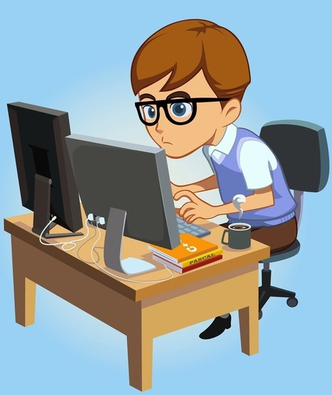 12 Articles Every Programmer Must Read | Desarrollo WEB | Scoop.it