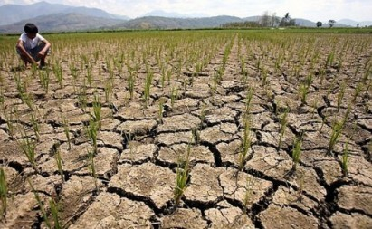 Dry spell to intensify in May, warns PAGASA | Manila Bulletin | Latest Breaking News | News Philippines | Climate & Clean Air Watch | Scoop.it