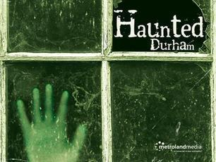 Haunted Durham #eBook #Contest | All Kind of Books Preview for You | Scoop.it