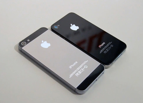 Iphone 5 Review | Know How They Do | Scoop.it