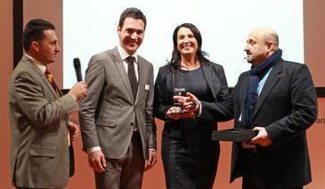 El sello Trodat Ideal fue premiado por ISPA : El Papel digital | @LaPlame, Papelería en México, | Scoop.it