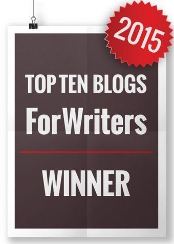 Top 10 Blogs for Writers 2015 – The Winners | | Writing - craft and exemplars | Scoop.it