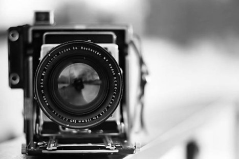 What I've Learned About Photo Gear Over the Past 40 Years   black and white film photo   Scoop.it