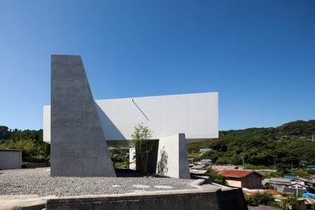 [Shizuoka, Japan] SCOPE / mA-style architects | The Architecture of the City | Scoop.it