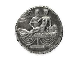 Spintria, las monedas sexuales de la Antigua Roma | LVDVS CHIRONIS 3.0 | Scoop.it