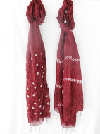 Pure Soft Silk Scarfs, ethically hand-woven by local disadvantaged weavers | wedding and event dresses | Scoop.it