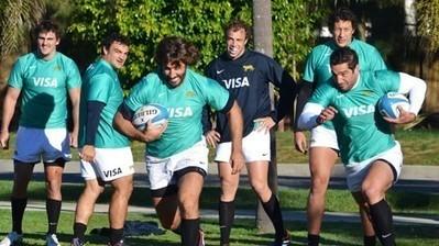 Los Pumas van al SIC antes de partir rumbo a Oceanía | Rugby y Salud | Scoop.it