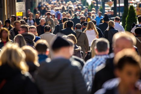 The Importance of Mobile Crowdsourcing in 2015 - Huffington Post | Online Labor Platforms | Scoop.it
