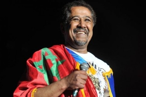 Algeria: Attack on famous raï singer's concert thwarted | Musical Freedom of Expression | Scoop.it