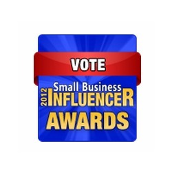Basic Blog Tips Nominated for Small Business Influencer Awards | Basic Blog Tips | Scoop.it