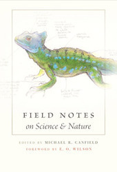Beautiful Data: The Art of Science Field Notes   Wired Science   Wired.com   Field and Laboratory Notes: An array of types, practices, and samples   Scoop.it