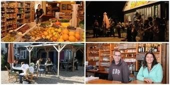 Morbihan : le Champ commun réinvente le commerce de proximité | partage&collaboratif | Scoop.it