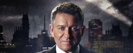 'Gotham': foto promocional de Sean Pertwee como Alfred - SensaCine | Cómics y lectura | Scoop.it