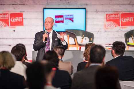 "Jeremy Rifkin at #CGC15: ""The zero marginal cost Society""   Peer2Politics   Scoop.it"
