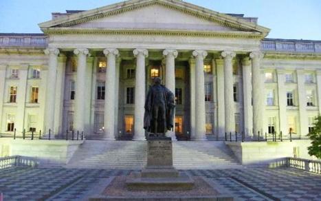 La Suisse parmi les plus gros détenteurs de dette américaine | Suisse | Scoop.it