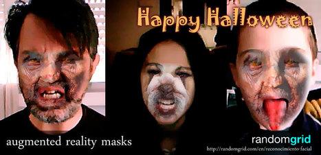 Reconocimiento Facial | Randomgrid | Scoop.it