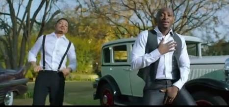 New Video: Bracket – Nana | Nigerian Entertainment | Scoop.it