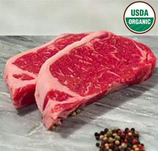 Grass-Fed Organic Steaks   Gourmet Food Items   Scoop.it