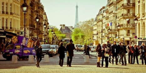 The 20 most popular destinations for Americans to study abroad | Study Abroad | Scoop.it