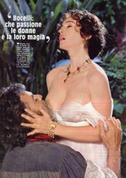 Monica Bellucci y Vicent Cassel una segunda oportunidad | Ocio | Scoop.it