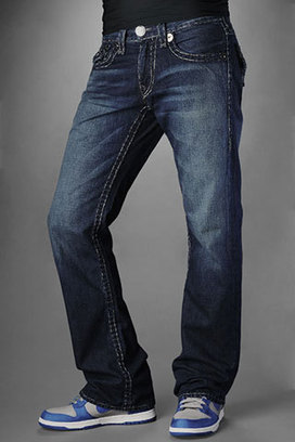 hot sale True Religion Jeans Men's Billy Midnight Multi Super T Quickdraw Cheap 70% off | True Religion Online Outlet | Scoop.it