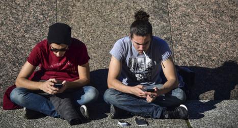 Los videojuegos mejoran el rendimiento escolar y las redes sociales lo empeoran. | AVATCOR | Scoop.it