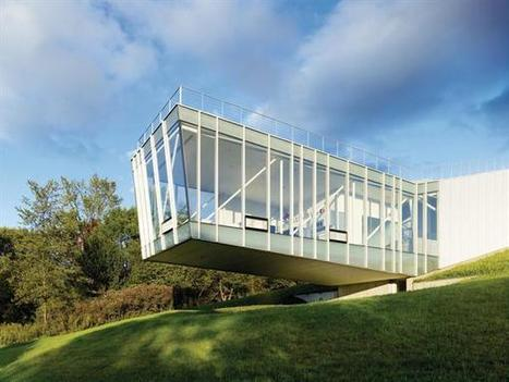 Suspended Homes Capture Imagination | Real Estate Plus+ Daily News | Scoop.it