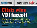 Citrix wins VDI faceoff - Network World | Cloud & Virtualization | Scoop.it
