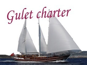 Why Choose Gulet Charter in Turkey | Business | Scoop.it