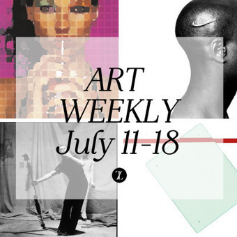 Exhibitions & Openings for the week of July 11 | Trendland: Design ... | World Exhibition and Fairs | Scoop.it