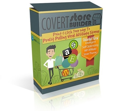 Covert Store Builder Review – Should You Buy It Or Not? | Ilovemmo.net Blog tips to help you make money online! | Scoop.it