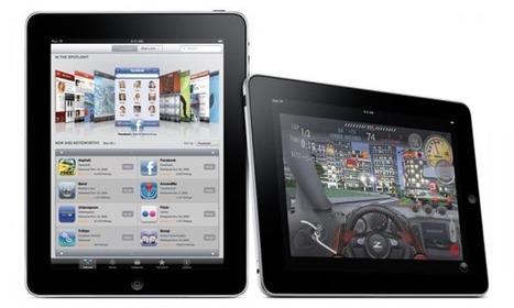 The iPad2 in the K12 Classroom: Implementation and Professional Development Support for integrating Digital Storytelling Activities.   ACEC2012   iPads in education - iPads in het onderwijs   Scoop.it