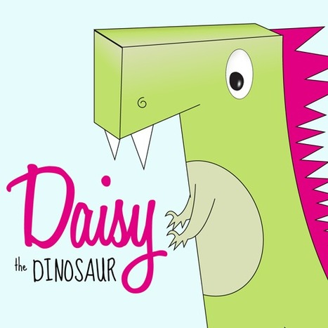 Daisy the Dinosaur | Engaging students through technologies in the early years F-2 | Scoop.it