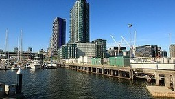Docklands scores low marks | theage.com.au | Geography Bits | Scoop.it